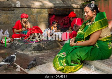 Ambubachi: Celebrating the Menstruation of Mother Earth