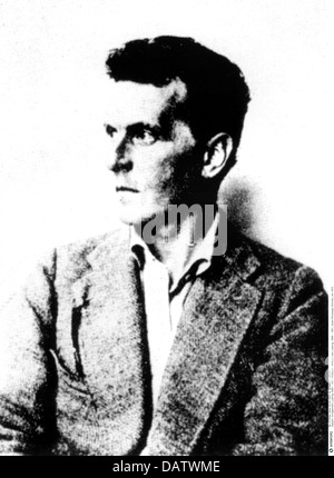 Wittgenstein, Ludwig, 26.4.1889 - 29.4.1951, Austrian philosopher, portrait, circa 1933, , Additional-Rights-Clearances - Stock Photo