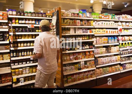 Whole Food Market Clapham Junction
