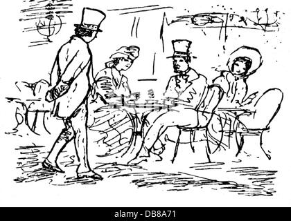 http://l450v.alamy.com/450v/db8a71/balzac-honore-de-2051799-1881850-french-author-writer-works-cousin-db8a71.jpg