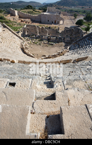 Patara Turkey Site Of Ancient Lycian, Greek And Roman City ...