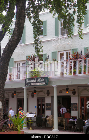 Riverside Hotel Las Olas Blvd Ft Lauderdale