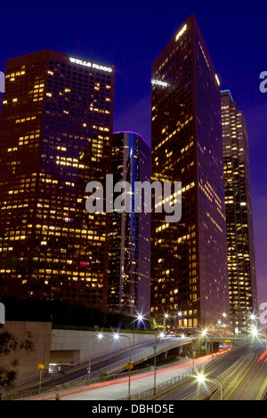 Los Angeles, California - Stock Photo