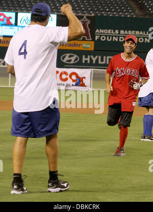 Als celebrity softball game 2019
