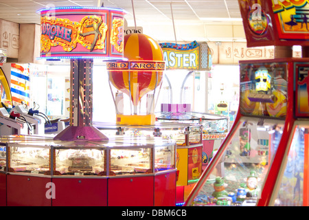Fun On The Seafront Slot Machine