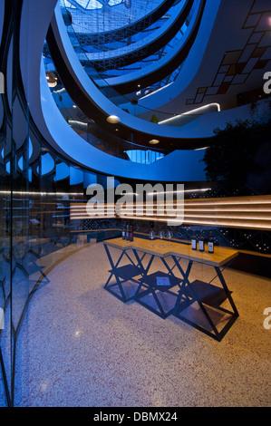 lone designhotel, Croatia, Istria, Rovinj - Stock Photo