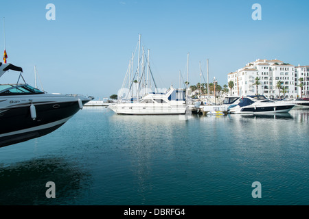 a yachts second life - Stock Photo
