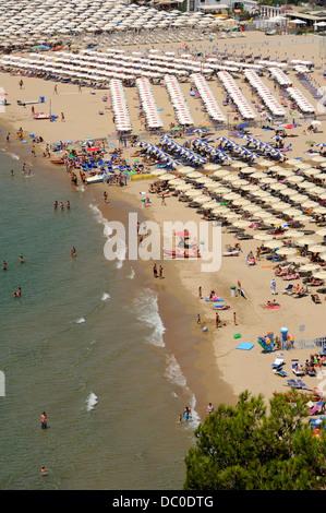 Holidays Beach In Latina Italy