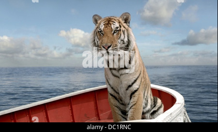 an analysis of the life of pi a movie directed by ang lee Directed by ang lee and starring joe  the technological envelope in previous movies like life of pi,  most badass character in the entire movie,.