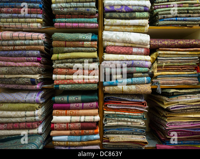 Tilak silk store indian clothing store in banga