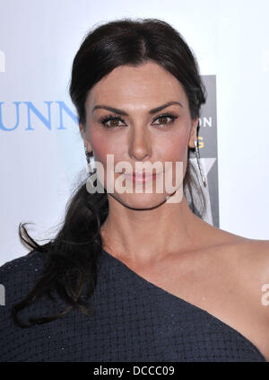 Michelle Forbes The American Humane Association's first annual Hero Dog Awards at The Beverly Hilton hotel Beverly - Stock Photo