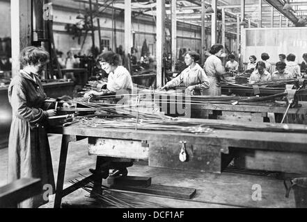 dbq female workers in england and Life in great britain during the industrial revolution underwent vast social and economic changes, the result of developments in mechanised working methods, and the introduction of the factory system and the steam engine the lives of large sections of the population of great britain underwent massive changes during the industrial revolution.