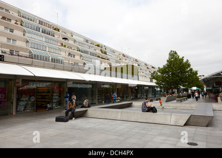 Brunswick Centre London Restaurants