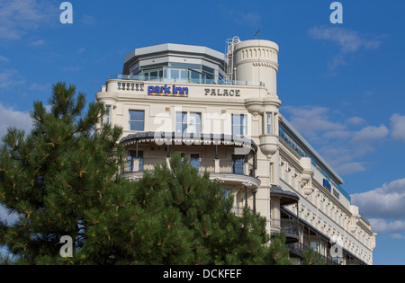 19/08/2013 park inn palace hotel, southend-on-sea - Stock Photo