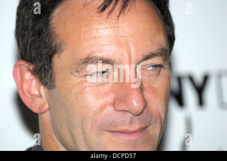 Jason Isaacs (British actor) at the UK Gala Premier Screening of 'Any Day Now',  Apollo Piccadilly. 20th August - Stock Photo
