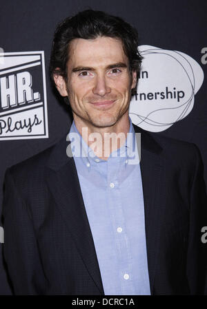 Billy Crudup After Party for Montblanc Presents The 10th Annual production of 'The 24 Hour Plays On Broadway' held - Stock Photo