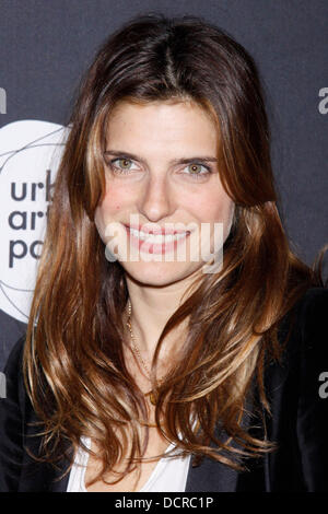 Lake Bell After Party for Montblanc Presents The 10th Annual production of 'The 24 Hour Plays On Broadway' held - Stock Photo