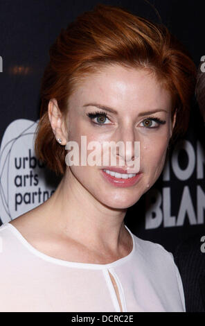 Diane Neal After Party for Montblanc Presents The 10th Annual production of 'The 24 Hour Plays On Broadway' held - Stock Photo