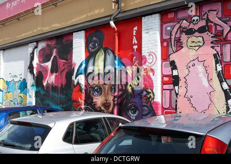 Spray Paint Doors Belfast