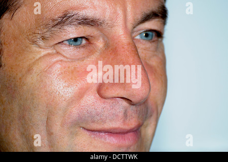 Jason Isaacs at the UK Gala Premier Screening of 'Any Day Now' at the Apollo Piccadilly. 20th August 2013, London - Stock Photo