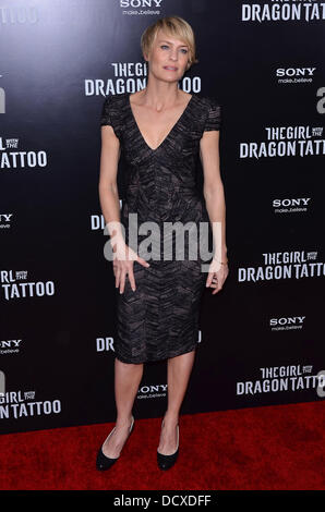 Robin Wright Girl With Dragon Tattoo Robin Wright Ne...