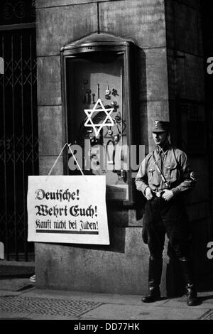 a history of anti semitism in nazi germany Nothing new america's conveniently forgotten history of anti environment for anti-semitism and to advance a positive view of nazi germany.