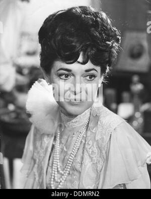 Anne Bancroft (1931- ), American actress in a scene from 'The Young Winston', 1972. Artist: Unknown - Stock Photo