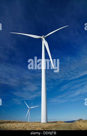 Wind Farms New Zealand South Island