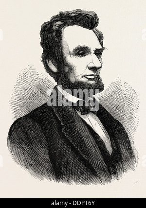 an analysis of the lincoln assassination in the united states The lincoln assassination and its aftermath introduction: the date of the 14th april 1865, good friday no less, witnessed one of the darkest episodes in the history of the united states on that day, as president abraham lincoln relaxed in the audience of.