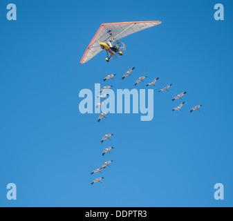 Ultralight Stock Photo: 236946721 - Alamy