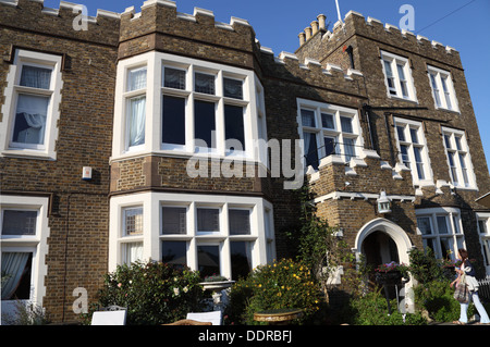 Bleak House Broadstairs Kent Uk Once The Home Of Charles