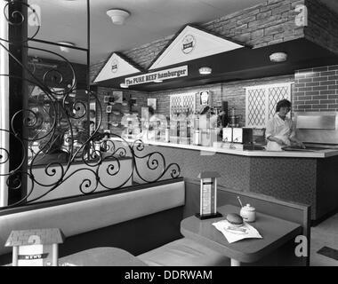 Barnsley Fast Food Restaurants