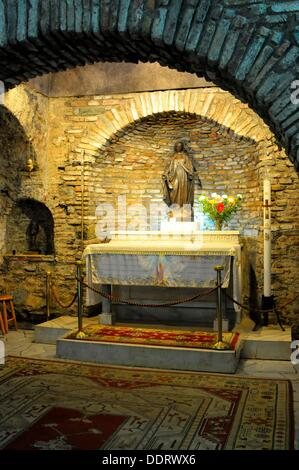 House of the Virgin Mary, Meryem ana or Meryem Ana Evi ...