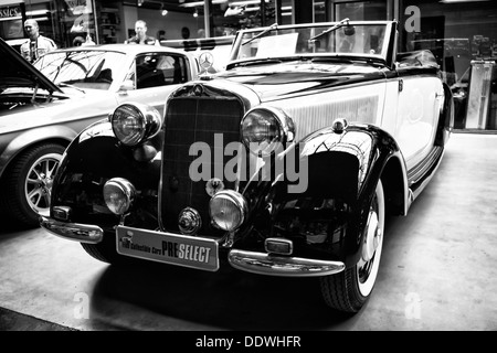 Mercedes-Benz Typ 230 W153, 1939 - Stock Photo