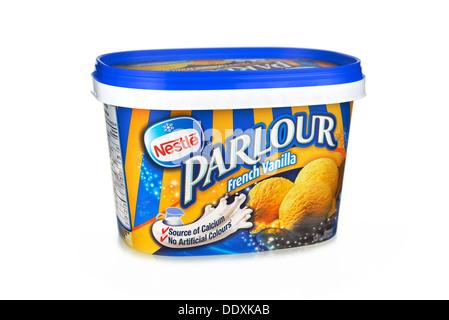 Ice Cream - Stock Photo