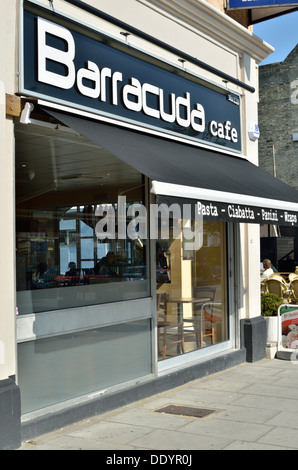 Suburban Cafe West End
