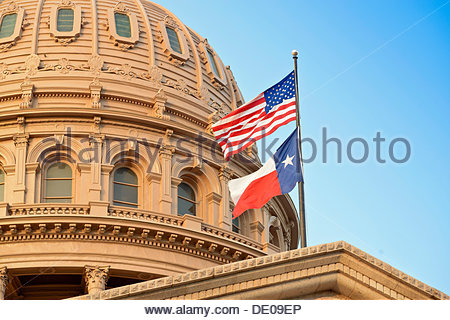 State Capitol - Stock Photo
