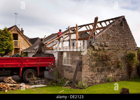 Old timber built shed or outbuilding stock photo royalty for Timber built
