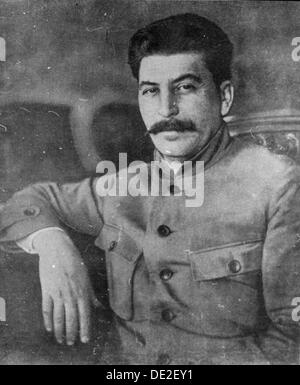 josef stalin essay