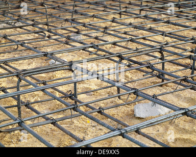 Installation for the floor - Stock Photo