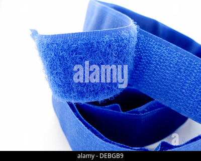 in a photo the velcro is represented - Stock Photo