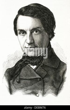 Louis Blanc - Philosopher - Biography.com