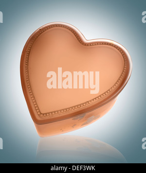 heart valentine - Stock Photo