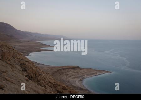 Dead Sea, Israel, Middle East - Stock Photo
