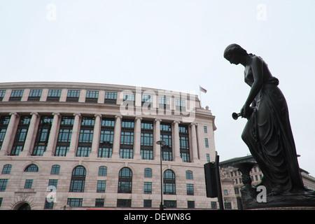 Unilever Building - Stock Photo