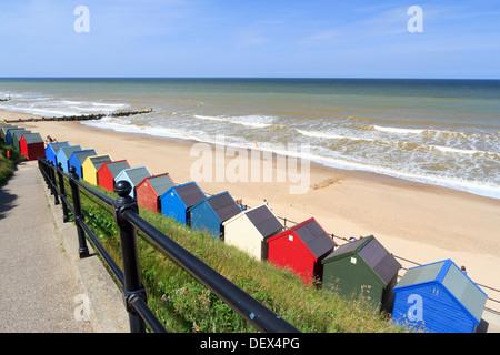 Beach House Beach Road Mundesley
