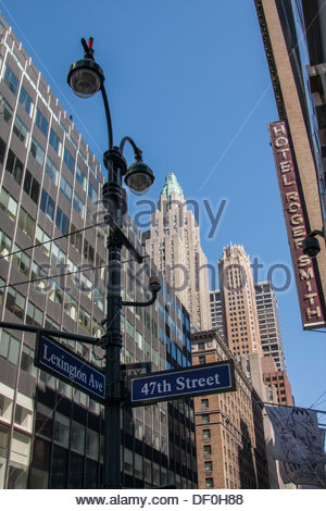 New York Ny Th Ave And Th St Hotels