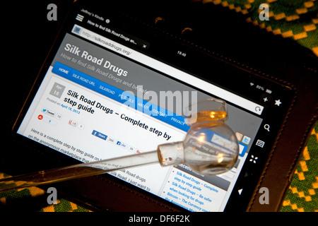 Black market drugs website Silk Road closed by U S  authorities