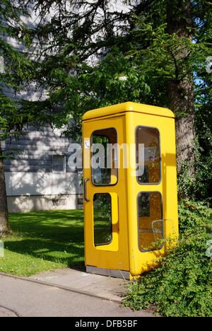 booth deutsch