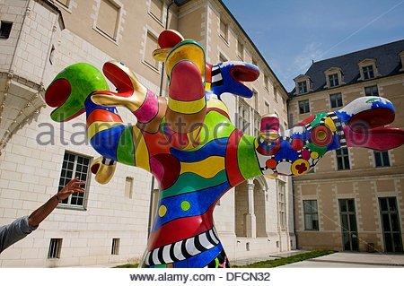 French Corner: Discover Pays de la Loire! (July 2016) - Consulat ...